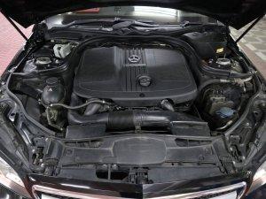 Mercedes Benz E250 CDI (R17)