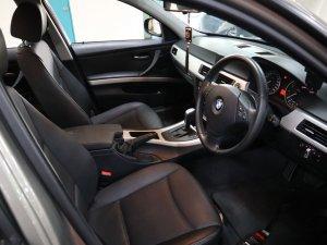BMW 318I 2.0L (COE till 07/2024)