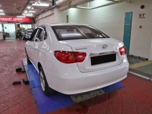 Hyundai Avante 1.6A (COE till 08/2029)