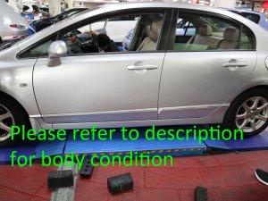 Honda Civic 1.6L A VTI (COE till 10/2027)