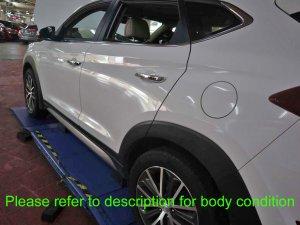 Hyundai TL Tucson 2.0A GLS Sunroof (EPB)