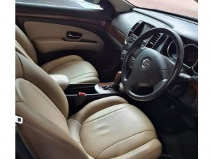 Nissan Sylphy 1.5A (COE till 01/26)