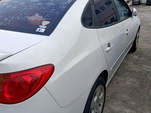 Hyundai Avante 1.6A (COE till 10/24)