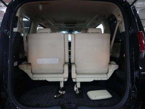 Toyota Alphard 2.5A CVT Elegance Sunroof