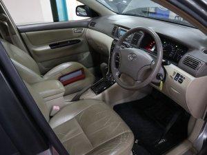 Toyota Corolla Altis 1.6A (COE till 07/2026)