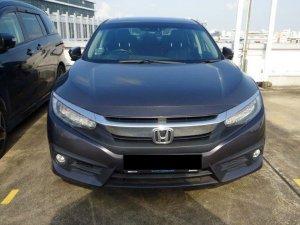 Honda Civic 1.5 Turbo VTIS