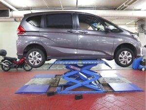 Honda Freed 1.5G Auto (Hybrid)