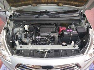 Mitsubishi Attrage 1.2 CVT (Revised OPC)