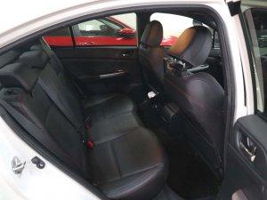 Subaru WRX 4D 2.0A CVT (Revised OPC)