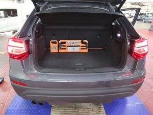 Audi Q2 1.4A TFSI COD S Tronic