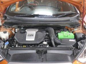 Hyundai Veloster FS 1.6 T-GDI GLS Sunroof