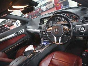 Mercedes Benz E200 A