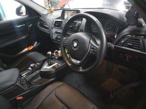 BMW 116I AT