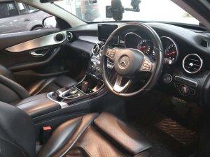 Mercedes Benz C180 Avantgarde (R17 LED)