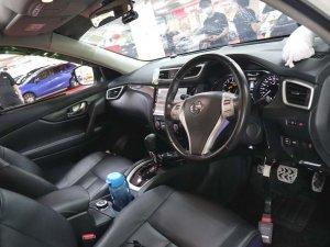 Nissan X-Trail 2.0A CVT S/R 7-STR