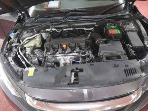 Honda Civic 1.6 VTI CVT
