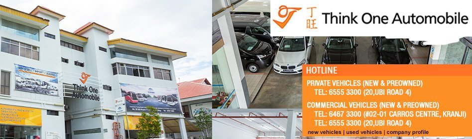Think One Automobile & Trading Pte Ltd