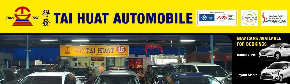 Tai Huat Automobile Pte Ltd