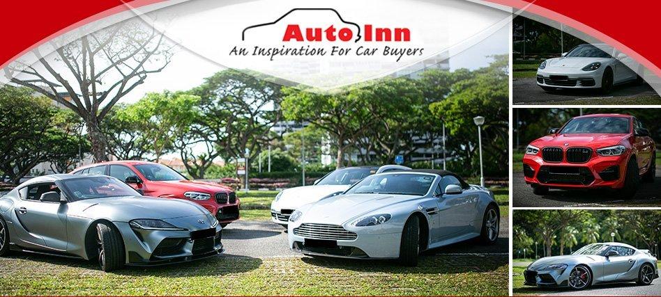 Auto Inn - Contact Info