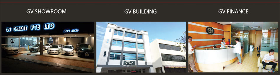 GV Showroom