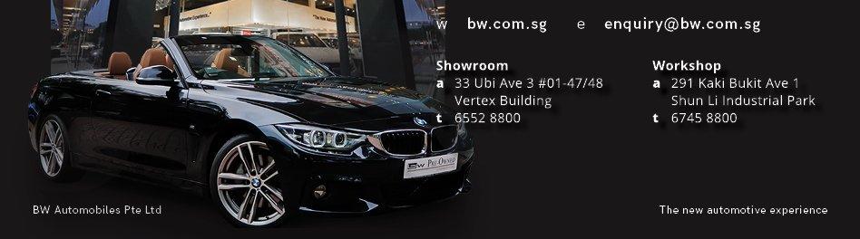 bw automobiles