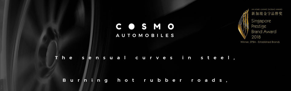 Cosmo Automobiles