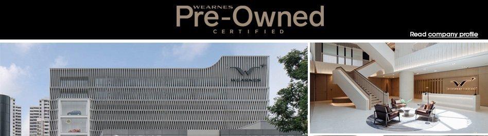 Wearnes Pre-Owned