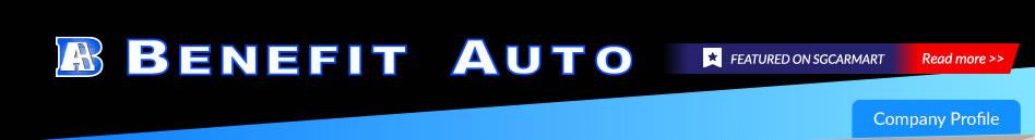 benefit auto