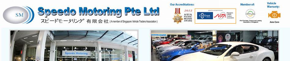 Speedo Motoring Pte Ltd