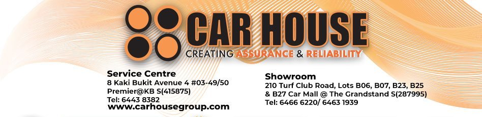 car house pte ltd