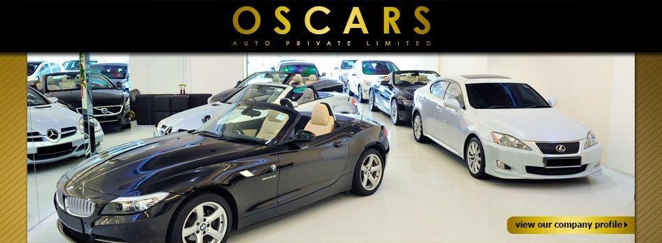 Oscars Auto