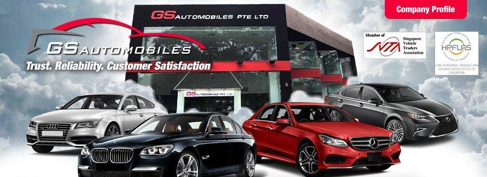 Gs Auto Mobiles
