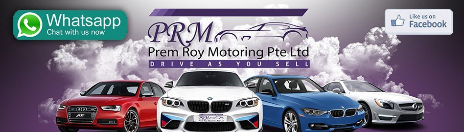 Prem Roy Motoring