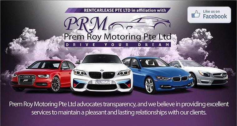 Prem Roy Motoring