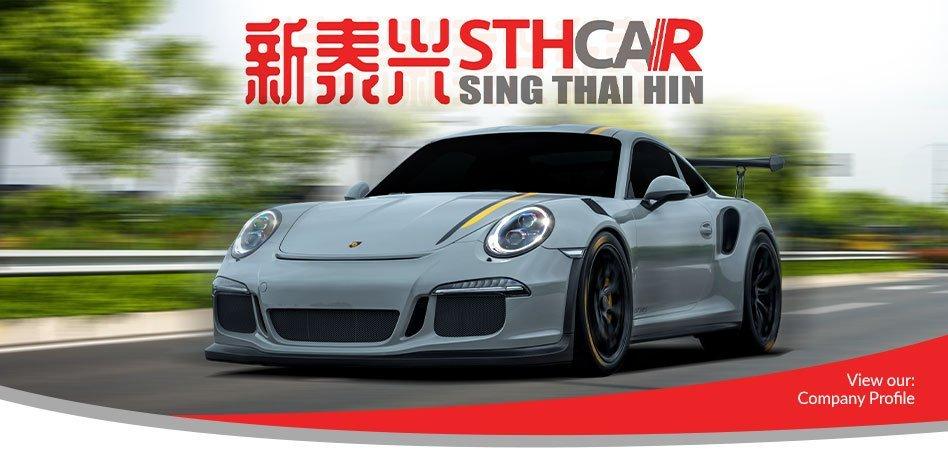 Sing Thai Hin Car
