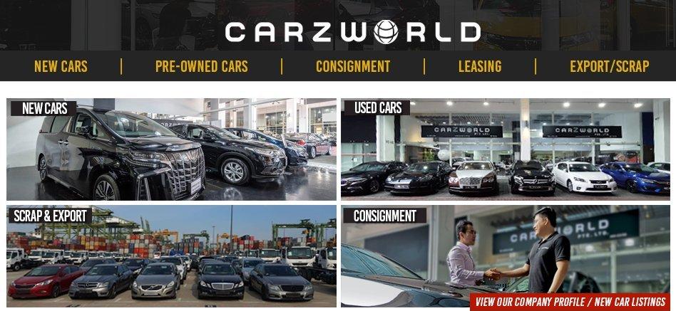 Carzworld