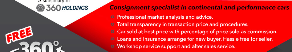 Consignment Specialist