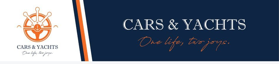 CARS & YACHTS