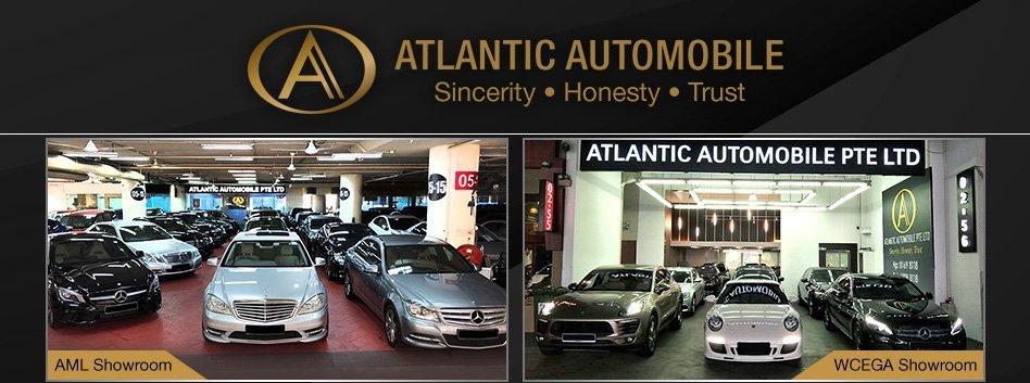 Atlantic Automobile