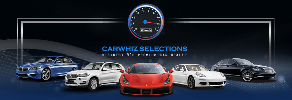 Carwhiz Selections Pte Ltd | Used Car Dealer Singapore - sgCarMart