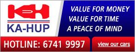 Ka-Hup Vehicles Trading