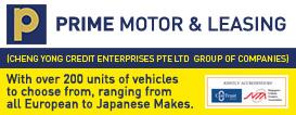 Prime Motor & Leasing